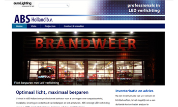 afb website ABS Holland bv